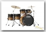 Tama 5pc Starclassic Performer B/B Drum Set-Stout Fade