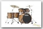 Tama 5pc Starclassic Performer B/B Drum Set-Natural Maple