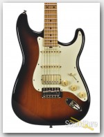 Michael Tuttle Custom Classic S Burst #306 - Used