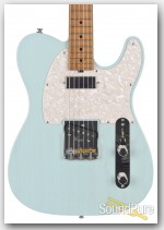 Michael Tuttle Custom Classic T Mary Kay Daphne Blue #480