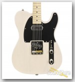 Michael Tuttle Custom Classic T Mary Kay White S-H #467
