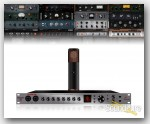 Antelope Audio Discrete 8 + Edge Microphone Bundle