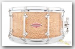 Craviotto 6.5x14 Private Reserve Sycamore Custom Snare Drum