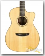 Goodall Grand Concert Cutaway #PEGCC5239 Acoustic - Used