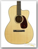 Collings 0001E Cut #16236 Acoustic Guitar - Used