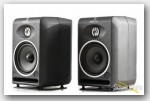 Focal CMS-50 Active Compact Monitor Pair - Used