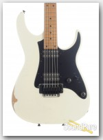 Anderson Guardian Angel Player Distressed Olympic White