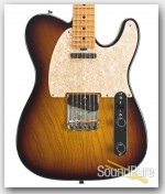 Tuttle Custom Classic T 3-Tone Sunburst #13 - Used