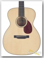 Collings OM1 AT Traditional Adirondack/Mahogany #28403