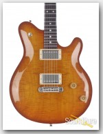 Michael Tuttle Carve Top Deluxe Ice Tea Burst #21 - Used