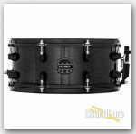 Mapex MPX 6x13 Maple Snare Drum - Transparent Black