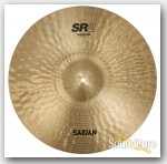 "Sabian 20"" SR2 Medium Ride Cymbal"