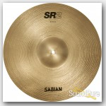 "Sabian 18"" SR2 Heavy Crash Cymbal"
