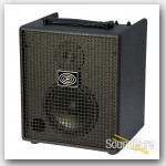 Schertler David 100W 3-channel Acoustic Amp (Anthracite)