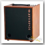 Schertler Jam 200W 5-channel Acoustic Amp (Wood)