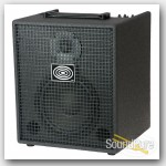 Schertler Jam 200W 5-channel Acoustic Amp (Anthracite)
