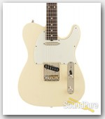 Michael Tuttle Tuned T Vintage White Electric #506 - Used
