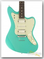 Suhr Ian Thornley Signature Seafoam Green #JS0A1D - Used