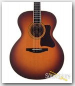 Collings SJ SS SB Sitka Spruce/Maple Acoustic #17525 - Used