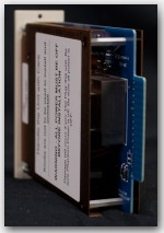 A Designs P1 500 series Preamp Used