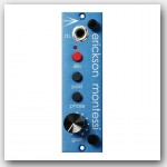 A Designs EM BLUE 500 series Preamp Demo/Open Box