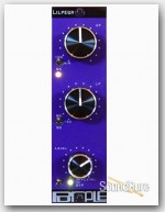 Purple Audio LILPEQr 500 Series EQ Demo/Open Box