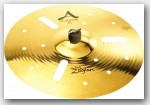 "Zildjian 16"" A Custom EFX Crash Cymbal Demo/Open Box"