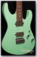 Suhr Modern Frost Electric Guitar Demo/Open Box