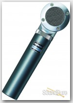 Shure Beta 181/C Ultra-Compact Side-Address Microphone Demo/Open Box