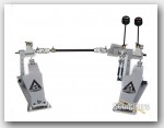Axis DR-A21-2 Derek Roddy Double Bass Drum Pedal Demo/Open Box