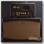 Swart ST-Stereo Head 2x12 Stereo Cab Amp Demo/Open Box