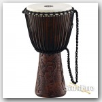 "Meinl 12"" Professional African Djembe Large African Village Demo/Open Box"
