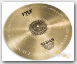 "Sabian 20"" FRX Frequency Reduced Ride Cymbal Demo/Open Box"
