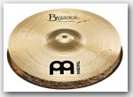 "Meinl 14"" Byzance Serpents Hi Hat Cymbals Used"