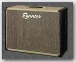 "Egnater Amps Tourmaster 212X 2x12 Cabinet, Color ""Black and Tan"", Item # AEG040"