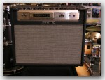"Fryette Amplification, Memphis 30 1x12 Combo, Color ""Black"", Item # AVH22"