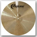 "20"" Bosphorus Traditional Thin Ride Cymbal"