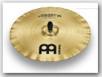 "10"" Meinl Drumbal  Generation-X Johnny RabbCymbal Gen X GX-10DB"