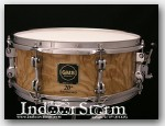 GMS 5.5x14 20th Anniversary Snare Drum. Color: