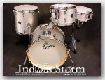 Gretsch 4pc Catalina Jazz Drum Set. Color: