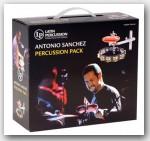 LP Latin Percussion Antonio Sanchez Percussion Pack