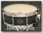 "Noble & Cooley 4 3/4"" x 14"" Midnite Blue Alloy Classic w/ Chrome Hardware"