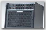 """Fishman Loudbox 100 Acoustic Amp, Color """"Black"""", Item GA1478"""