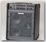 """Fishman Loudbox Performaer Acoustic Amp, Color """"Black"""", Item GA1479"""