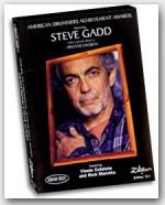 STEVE GADD - AMERICAN DRUMMERS ACHIEVEMENT AWARDS