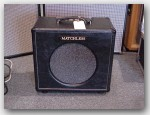 Matchless, Little Monster 1x12 Combo Amp, Color