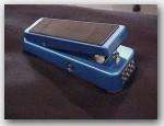 """Teese Real McCoy Custom RMC3, Color:""""Blue"""", Item #GET03"""