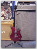 Gadow Guitars, American Classic, Color