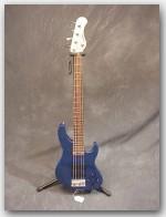 """Sadowsky, Metro Bass R5-24, Color """"Corsica Blue"""", Item # GRS16"""