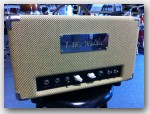 Little Walter Tube Amps, 50 Watt Head, Tweed, Item # LWA002